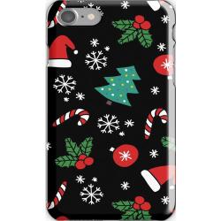 Skal till iPhone 6/6s Plus - Julskal God Jul