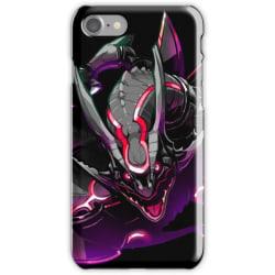 Skal till iPhone 6/6s - Pokemon Shiny Rayquaza