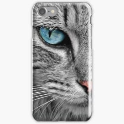 Skal till iPhone 6 Plus - Cute cat