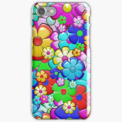 Skal till iPhone 6 Plus - Flower