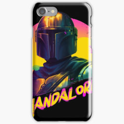 Skal till iPhone 6 Plus - Fortnite Mandalorian