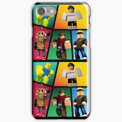 Skal till iPhone 6 Plus - Roblox heroes