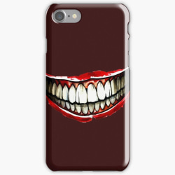 Skal till iPhone 6 Plus - Smiley Face Joker