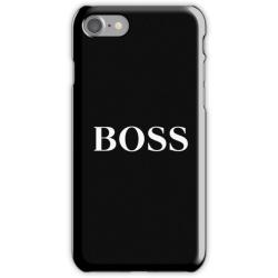 Skal till iPhone 7 - BOSS