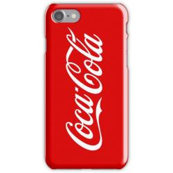 Skal till iPhone 7 - Coca-Cola Design