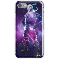 Skal till iPhone 7 - FORTNITE Galaxy Skin