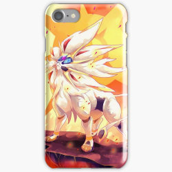 Skal till iPhone 7 Plus - Pokemon Solgaleo
