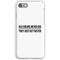 Skal till iPhone 7 Plus - Volvo Old