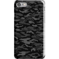 Skal till iPhone 8 Plus - Kamouflage