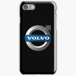 Skal till iPhone 8 - Volvo