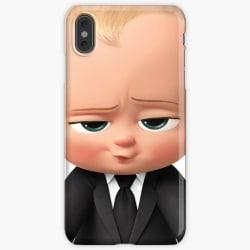Skal till iPhone X/Xs - Baby-bossen