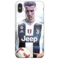 Skal till iPhone X/Xs - Juventus Cristiano ronaldo