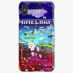Skal till iPhone X/Xs - Minecraft