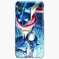 Skal till iPhone X/Xs - Pokemon Greninja