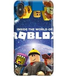 Skal till iPhone X/Xs - Roblox