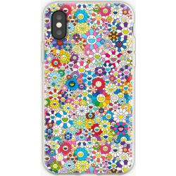 Skal till iPhone Xr - MURAKAMI FLOWERS