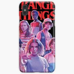 Skal till iPhone Xr - Stranger Things