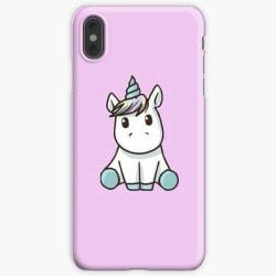 Skal till iPhone Xr - Unicorn
