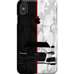 Skal till iPhone Xs Max - AUDI RS6
