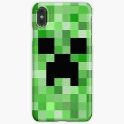 Skal till iPhone Xs Max - Minecraft