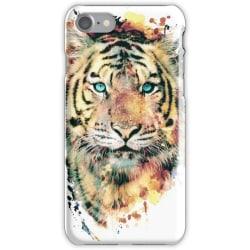 WEIZO Skal till iPhone 5/5s SE - Tiger
