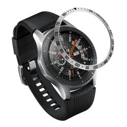 Bezel Ring Galaxy Watch 46mm Silver