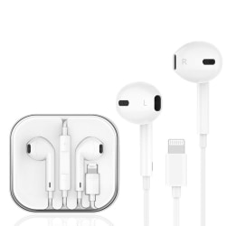 Earphones Lightning Anslutning iPhone
