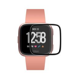 HAT PRINCE Heltäckande Skärmskydd Fitbit Versa 3/Sense