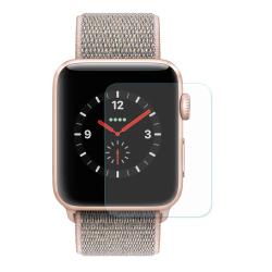 HAT PRINCE Skärmskydd 9H Apple Watch 3 (38mm)