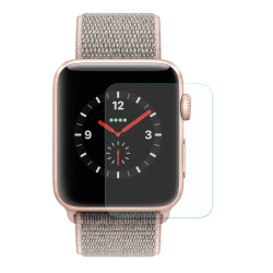 HAT PRINCE Skärmskydd 9H Apple Watch 3 (42mm)