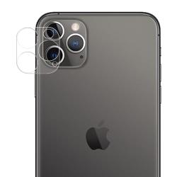 Heltäckande Linsskydd 0.2mm iPhone 12 Pro