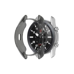 Heltäckande Skal Samsung Galaxy Watch 3 45mm Svart
