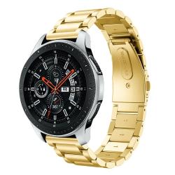 Metallarmband Samsung Galaxy Watch 46mm Guld