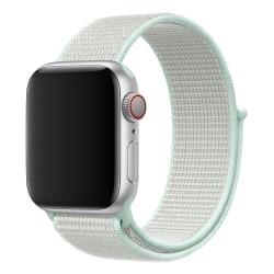 Nylonarmband Apple Watch 42/44mm Vit
