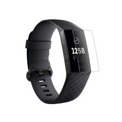 Skärmskydd Fitbit Charge 3/4