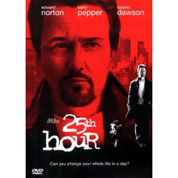 25th Hour - DVD