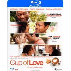 A Cup of Love - Bluray
