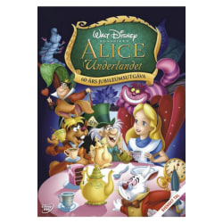 Alice I Underlandet (1951) - Special Edition  - DVD