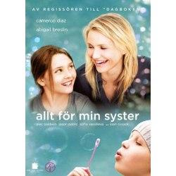 Allt För Min Syster - DVD
