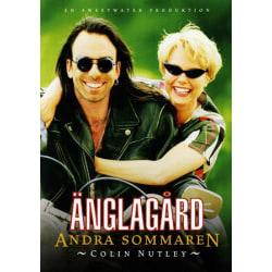 Änglagård 2: Andra Sommaren  -DVD
