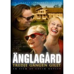 Änglagård 3  - Tredje Gången Gillt - DVD