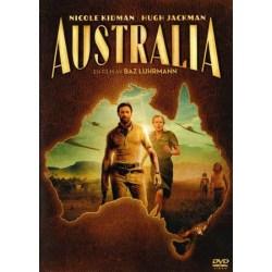 Australia (1 disc) - DVD