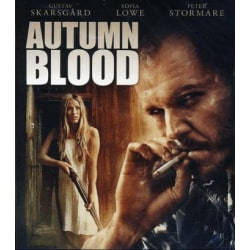 Autumn Blood - Bluray