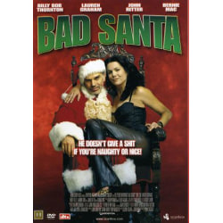 Bad Santa - DVD