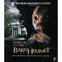 Barnhemmet - Bluray