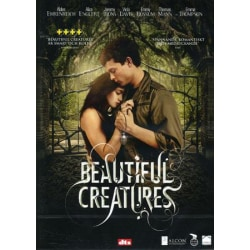 Beautiful Creatures (2013) - DVD