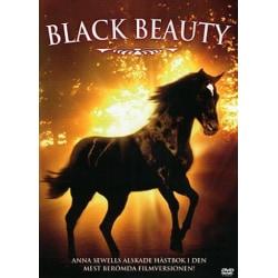 Black Beauty (1971)  - DVD
