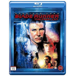 Blade Runner: Final Cut - Bluray