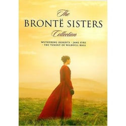 Bronte Sisters Collection-  DVD