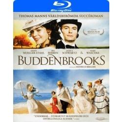 Buddenbrooks - Bluray